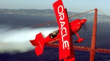 Top Stock Reports for Nike, Oracle & Boeing