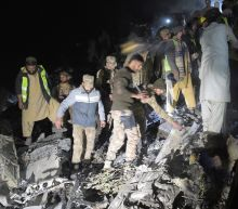 Pakistan plane issued Mayday call before deadly crash