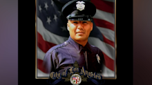 LAPD officer and soon-to-be father dies of COVID-19 complications