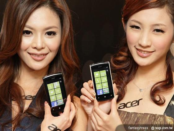 Acer Allegro officially on sale in France and Taiwan