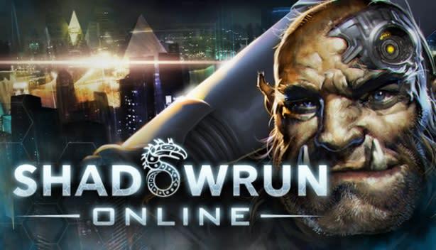 It's dangerous to Shadowrun Online alone, take a friend