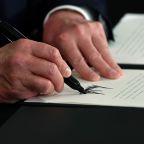 Do Trump's coronavirus stimulus executive orders help or hurt his re-election chances?