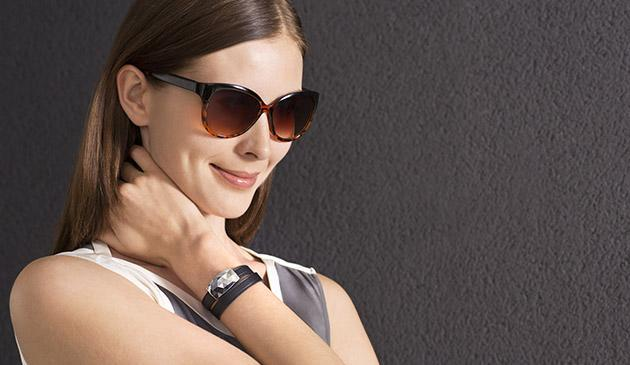 Netatmo reveals designer bracelet that helps to protect your skin from sun damage