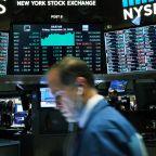 Coronavirus fears hit markets, bringing US shares down as tech and SaaS slip