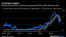 Yield-Curve Control Is a Bond Trader's Nightmare