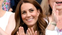 The $32 lipgloss Kate Middleton swears by