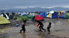 EU states to return migrants to Greece from March