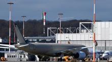 Aircraft makers go digital to fight coronavirus delivery logjam