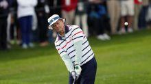 Bill Murray set for golf tournament after crash fears