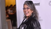 Even Roseanne Barr Dunked on Fergie's National Anthem Performance: 'Mine Was Better'