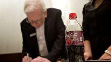 Warren Buffett: pagamos demasiado por Kraft, no así por Heinz