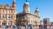 Hull asks to be first UK city to trial universal basic income