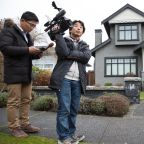 Home comforts -- and a curfew -- for Huawei exec on bail