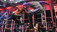 Nach Augen-Eklat bei WWE: Rollins verletzt nächstes Opfer