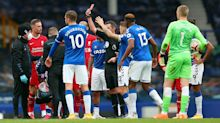 Everton snatch draw with Liverpool while Southampton fightback denies Chelsea