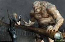 Get RE4 only two years late, instead of two years and two weeks