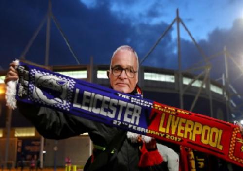 Decidido! Leicester segue com interino até o fim da temporada