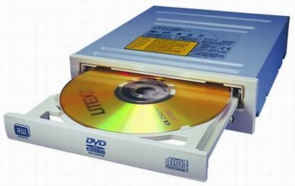 Lite-On finally releases 20x Super AllWrite LH-20A1P DVD burner