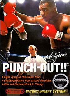 Born for Wii: Punch-Out!!