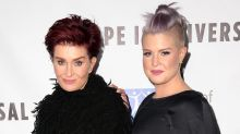 Kelly Osbourne Reveals Mom Sharon Is Undergoing Back Surgery for a Pinched Nerve