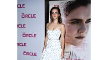 Emma Watson Is Continuing To Dress Like A Disney Princess—But It's Totally Chic