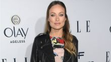 Olivia Wilde Says She Was 'Too Old' to Play Leonardo DiCaprio's Wife in 'Wolf of Wall Street'