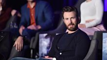 Chris Evans wants to join Kevin Feige's 'Star Wars' movie