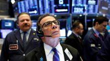 Wall Street abre en rojo y el Dow Jones baja un 0,39 %