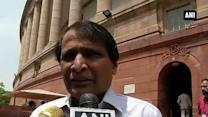 BJP says food security bill is smokescreen to hide corruption