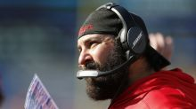 Report: Patriots bringing Matt Patricia back to coaching staff