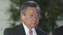 Ministro japonés de Ciberseguridad nunca usó una computadora