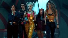 Birds Of Prey: And The Fantabulous Emancipation Of One Harley Quinn - Trailer 2