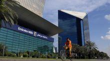 Dubai's Emirates NBD annual profit surges 44%, tops forecast