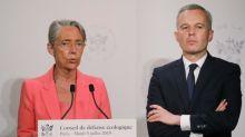 Elisabeth Borne, actuelle ministre des Transports, remplace François de Rugy au ministère de la Transition écologique