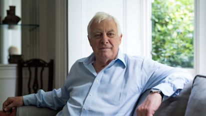 DUP deal will make the Tories the nasty party again, says Lord Patten