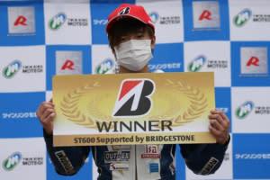 茂木摩托車錦標賽第4站「Webike Team Norick YAMAHA」賽後報導