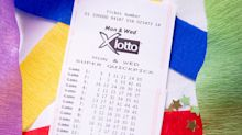 Woman's $1 million Lotto win just in time for Christmas