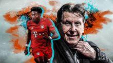 """Der """"geldgierige Piranha"""", der Bayern zur Weißglut bringt"""
