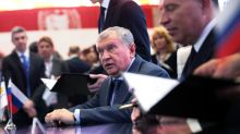 Rosneft Boss Allegedly Gave $2 Million Bribe as 'Wine'