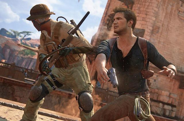 'The Last of Us' and 'Uncharted' movies could be in trouble