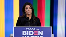 Eva Longoria Apologizes For Downplaying Black Women's Role In Biden's Win
