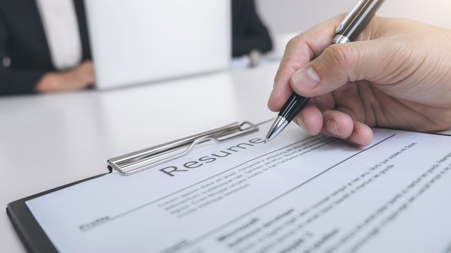 Hiring managers reveal worst resume mistake you can make
