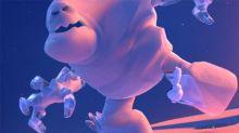 'Frozen' Clip: That Happened