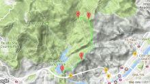 【郁民教室】如何用Google Map規劃行山旅程