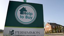 Sales and average prices jump at Persimmon as homebuilder shrugs off pandemic