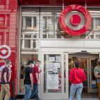 Target sales surge in Q1 earnings, online sales up 141%