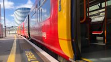 'Unholy spat' between Treasury and DfT over soaring cost of rail as passenger numbers fall