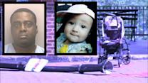 Bus driver charged in crash that killed baby girl
