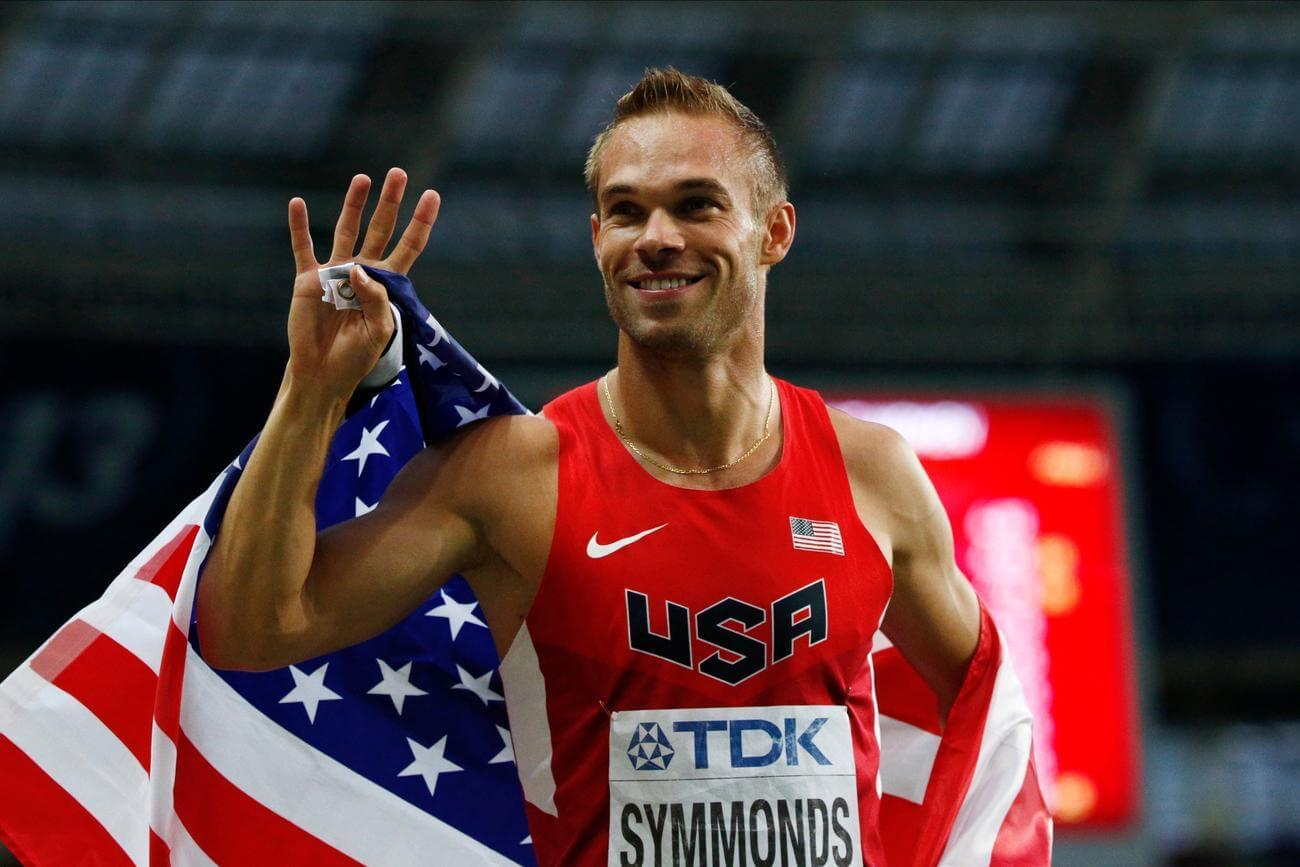 Olympian Nick Symmonds' Army Fitness Test Challenge: What You Need to Know