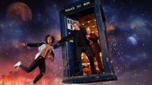 3 Things I want to see from Doctor Who Series 10